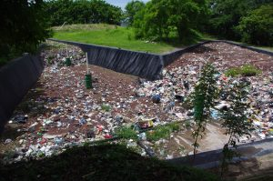 Xestión residuos El Salvador